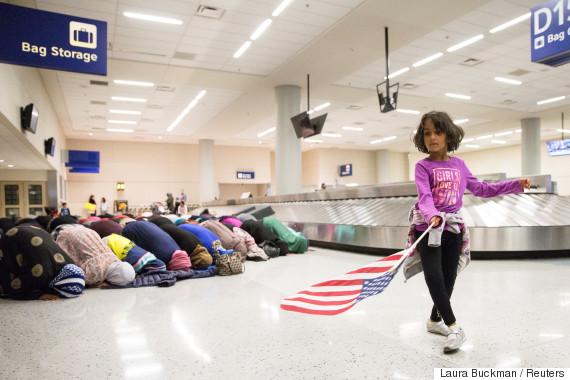trump airport