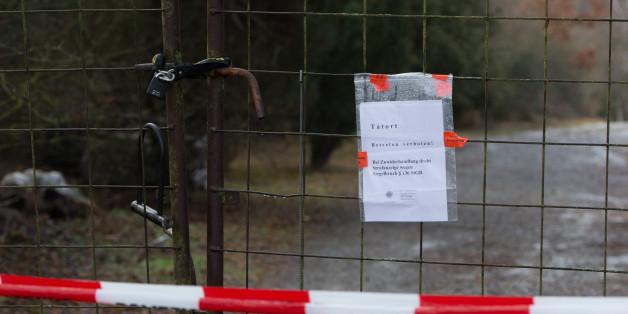 Am Sonntag fand ein Mann sechs tote Jugendliche in seiner Gartenlaube in Arnstein bei Würzburg.