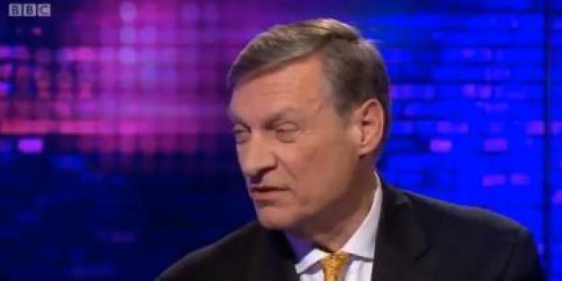 Ted Malloch gilt als Top-Kandidat für den Posten des US-Botschafters in Brüssel
