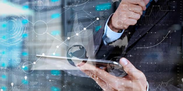 Big Data Analytics muss endlich auch ein Thema des Mittelstands werden