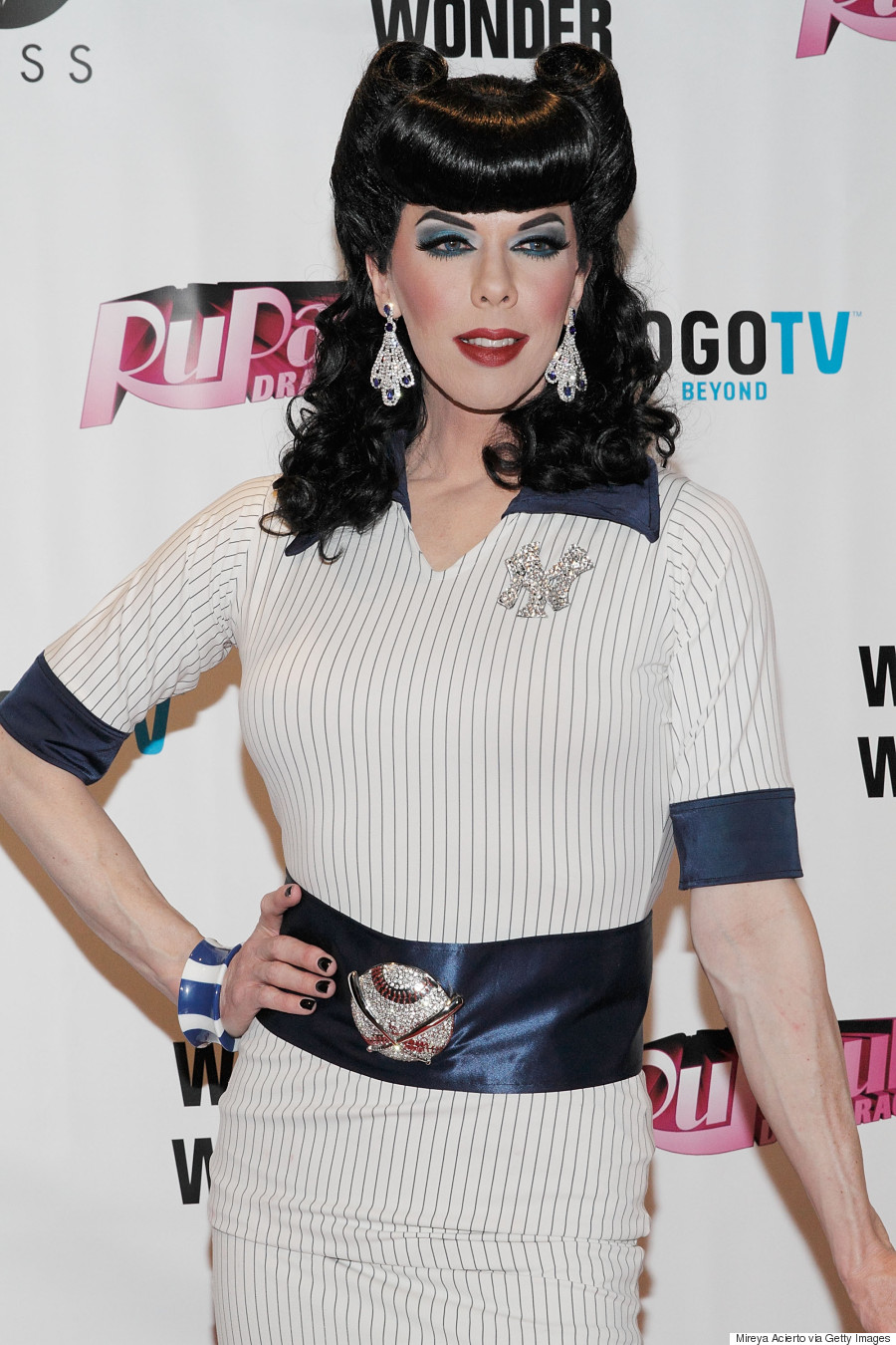 kelly mantle