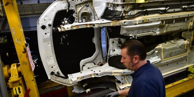 Daimler führt die umstrittene Gesundheitsprämie ein