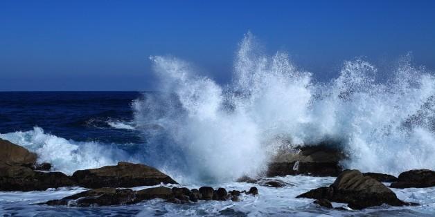 Des vagues de 5 à 7 mètres attendues sur les côtes marocaines