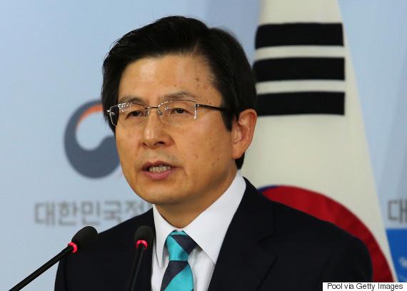 hwang kyoahn