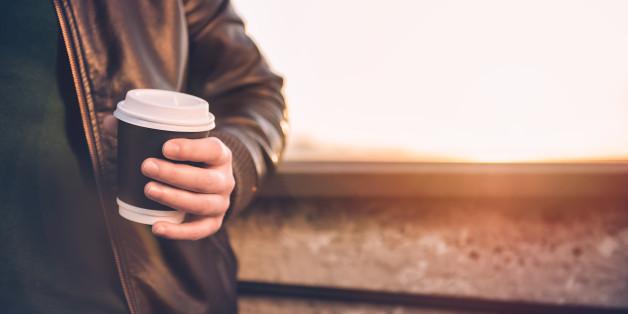 Studenten tranken die Koffein-Dosis von 300 Tassen Kaffee - auf ein Mal