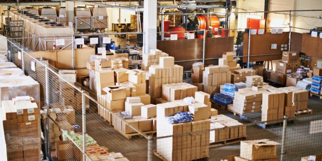 Postzusteller am Limit: Fahrer schlafen in den LKW und die Boten müssen immer mehr zustellen