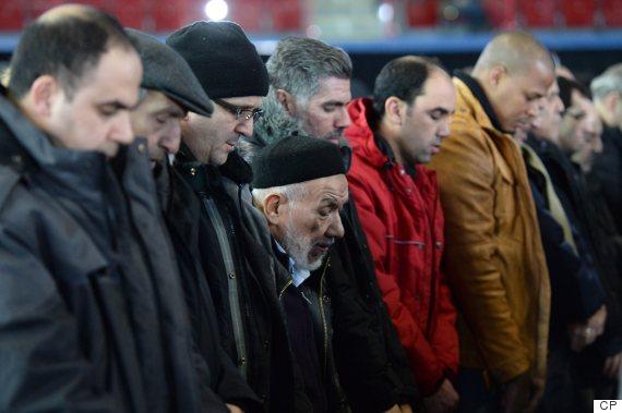 quebec mosque funeral