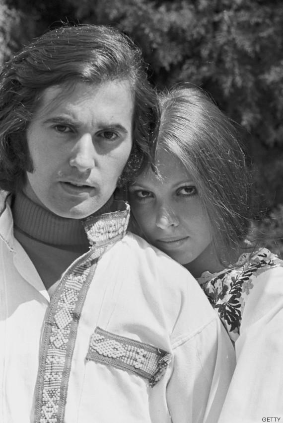 ana belen victor manuel 1975