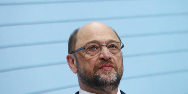 """SPD-Kanzlerkandidat Schulz: """"Die US-Regierung beginnt einen Kulturkampf"""""""