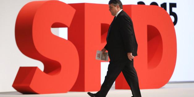 So geht es Sigmar Gabriel nach seinem Rücktritt als SPD-Chef