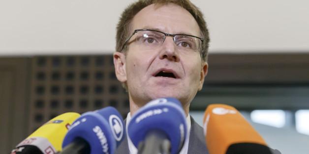 """Generalbundesanwalt Peter Frank klagt: """"Grenzen der Leistungsfähigkeit erreicht"""""""