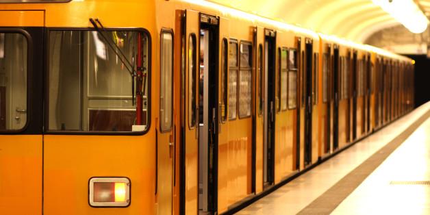 In Berlin wurde ein 26-Jähriger mit Pfefferspray attackiert.