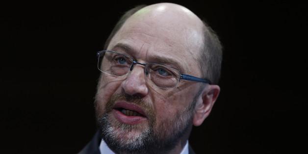 Heikle Mission für Schulz - der SPD-Kanzlerkandidat will mehr soziale Gerechtigkeit