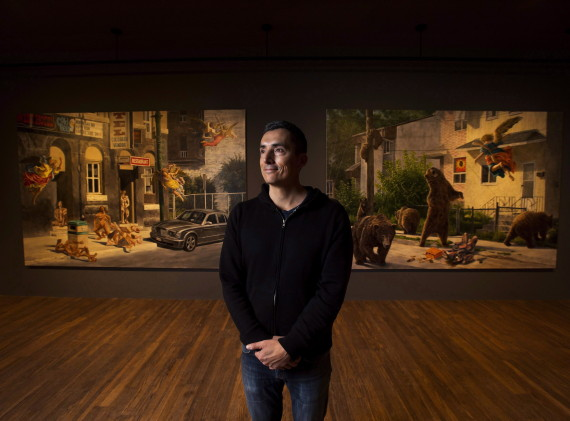 kent monkman shame and prejudice