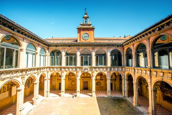 university bologna