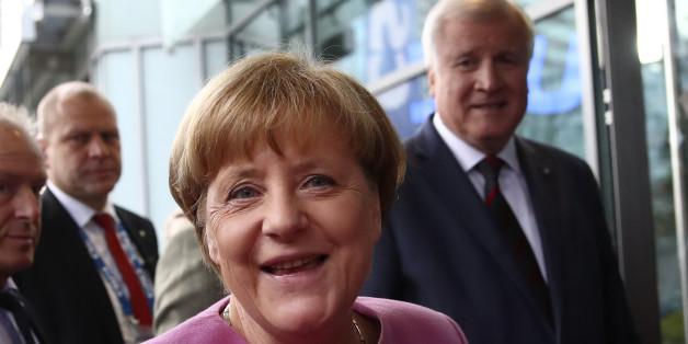 Das halten die CDU-Wähler von ihrer Schwester CSU