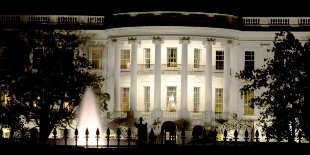Die Mitarbeiter von Donald Trump haben ein Problem mit den Lichtschaltern im Weißen Haus