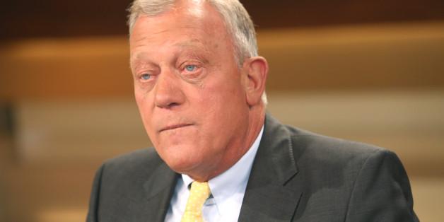 """Der ehemalige Wahlkampfleiter Edmund Stoibers, Michael Spreng, nennt die Versöhnung von CDU und CSU """"verlogen"""""""