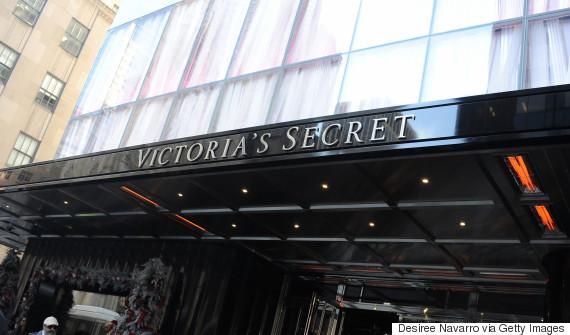 victorias secret store