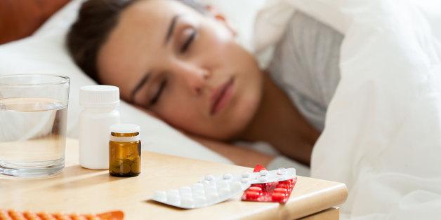 Die Grippe wird oftmals viel zu sehr unterschätzt.