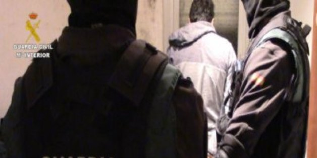 Arrestation près de Barcelone de deux Marocains membres présumés d'un groupe lié à Daech