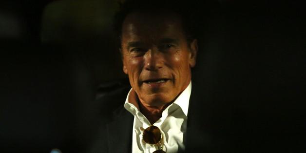 Arnold Schwarzenegger hat Donald Trump gegenüber einem US-Magazin scharf attackiert