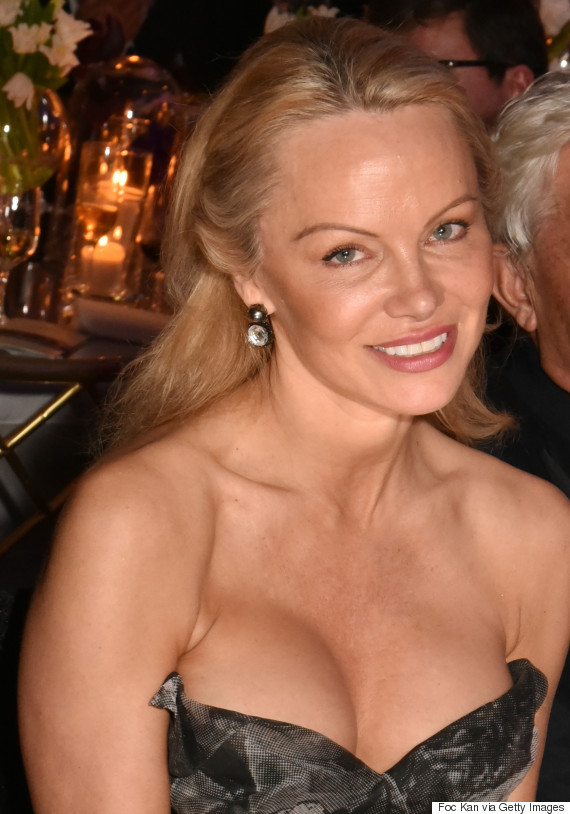 Sexy pictures of pamela anderson
