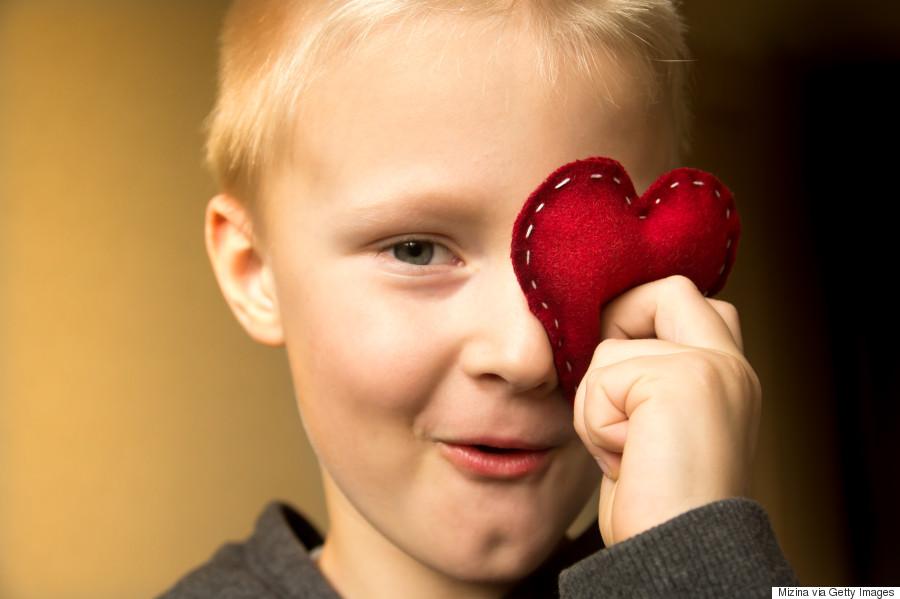 children valentines day