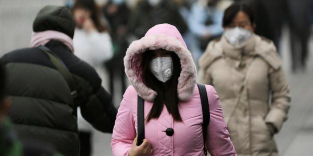 Smog in Europa soll gefährlicher als in China sein