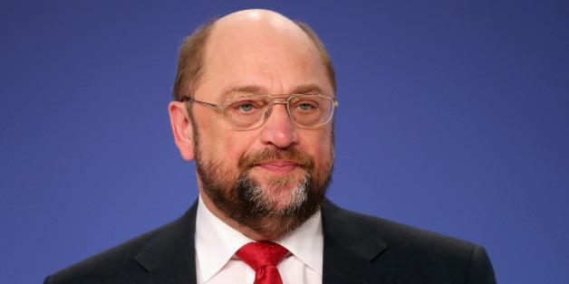 Martin Schulz soll einen engen Mitarbeiter fragwürdig unterstützt haben - auf Kosten des Steuerzahlers