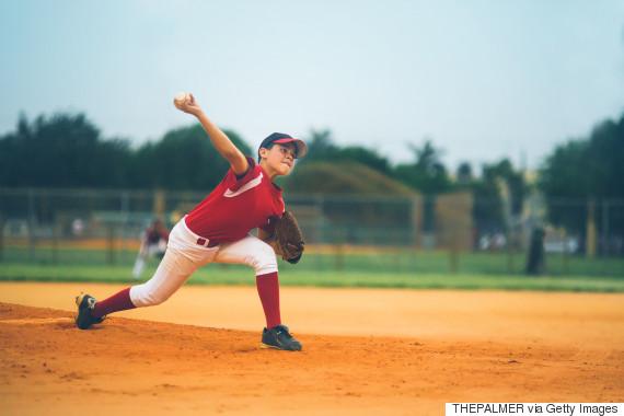 child sport