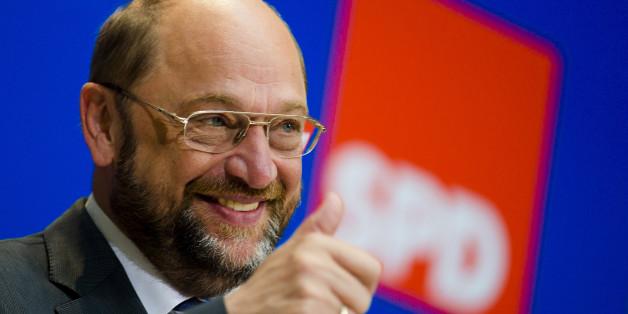 Während des Wahlkampfs: Schulz verzichtet auf Tausende Euro von der EU