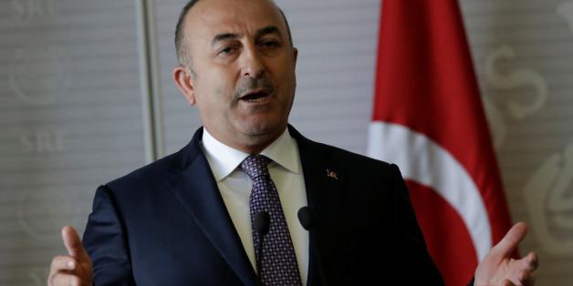 Diese Worte des türkischen Außenministers sind eine Beleidigung für jeden Demokraten