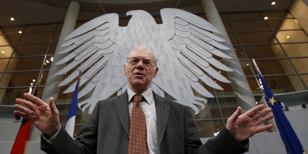 Warum Nobert Lammert in letzter Minute das Wahlgesetz ändern will