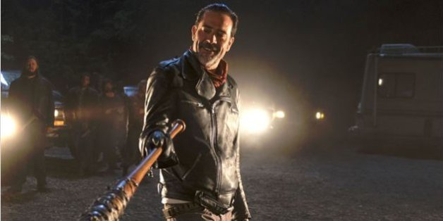 "Pervers narcissique ou sociopathe? Les psy diagnostiquent Negan de ""The Walking Dead""."