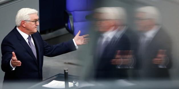 Die Presse ist sich einig, dass Steinmeier als Bundespräsident vor großen Herausforderungen steht