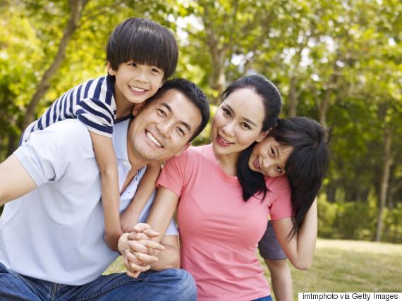 korea parents