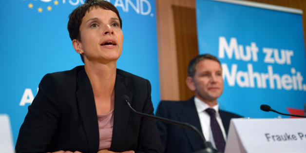 Unaufhaltsamer Aufstieg der Rechtspopulisten der AfD? Forscher haben eine gute Nachricht für Deutschland