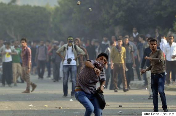 rabaa square cairo