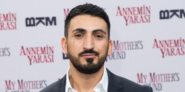 Der Soap-Star Mustafa Alin will keine Selfies mit Fans machen