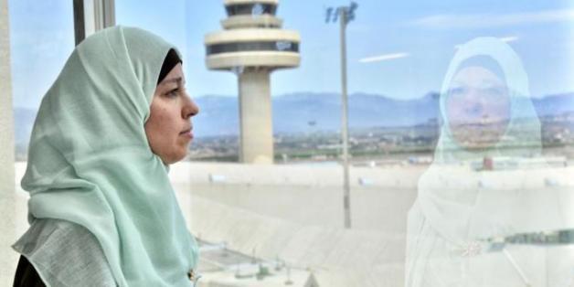 Une Marocaine voilée remporte son procès contre une société aéroportuaire