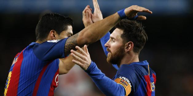 Avant PSG-Barcelone, Lionel Messi est-il dans la meilleure forme de sa carrière?