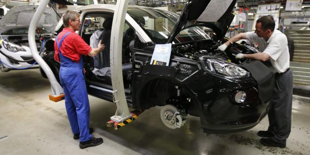 Für die Opel-Mitarbeiter wäre eine Übernahmen eine schlechte Nachricht
