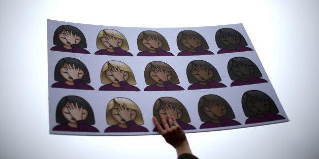 """Après la """"Marche des Femmes"""", l'appel à une grève générale le 8 mars"""