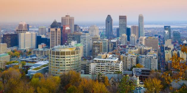 Montréal détrône Paris et devient la meilleure ville étudiante du monde