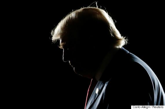 trump light