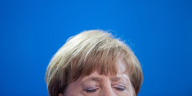 Die SPD wirft Angela Merkel Versagen in der Aufarbeitung der NSA-Affäre vor