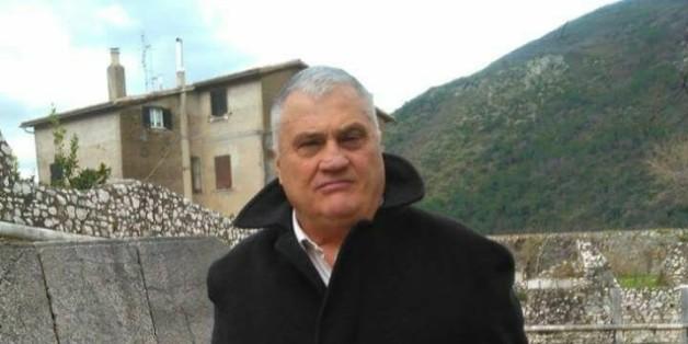 Luciano Baietti ist der Mann mit den meisten Universitäts-Abschlüssen der Welt.