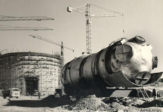 central nuclear josé cabrera