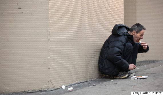 canada poverty
